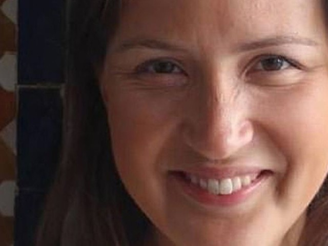 Talented journalist was killed by drunk motorcyclist going at 'demonic rate'