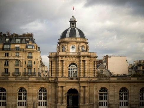French Senate vote: Macron's first electoral setback?