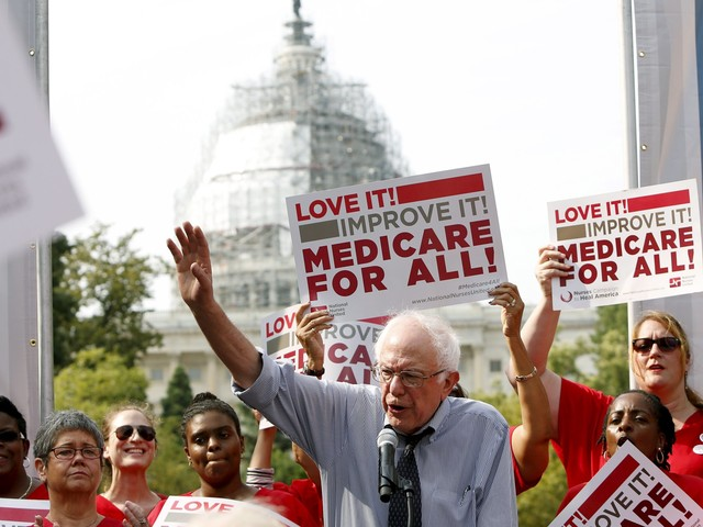 Here's how 'Medicare for All' would affect every part of the $3.5 trillion US healthcare system