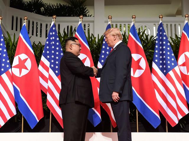 How big a threat is North Korea?