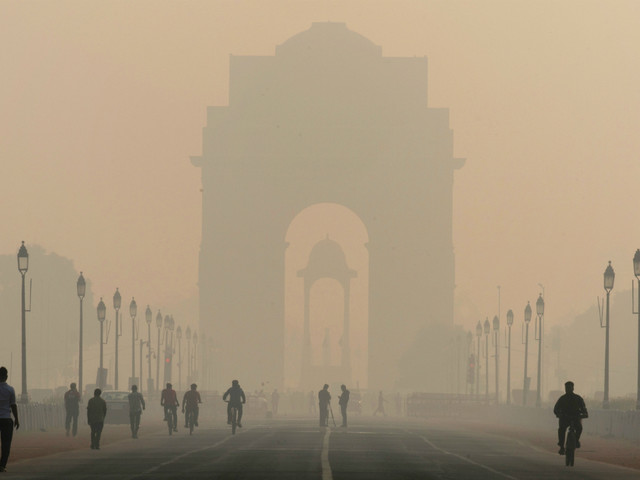 Cleaning up India: will citizens be compensated for pollution?