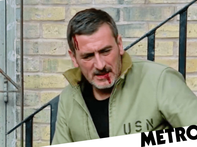 Coronation Street spoilers: Alcoholic Peter Barlow falls off the wagon after being assaulted
