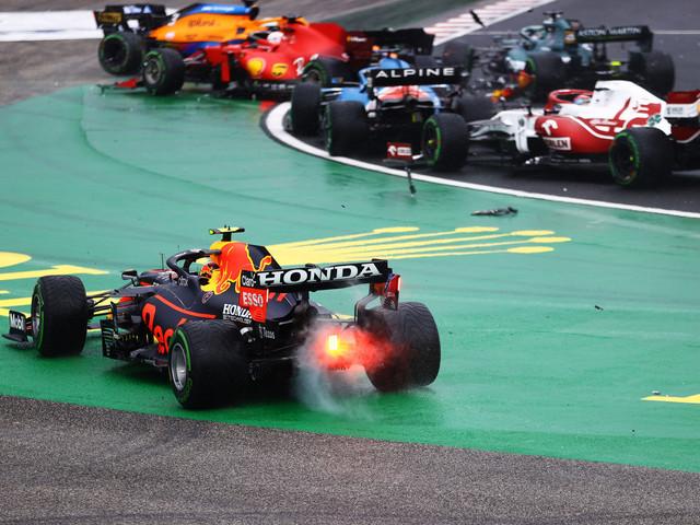 Racing lines: Verstappen's cold summer