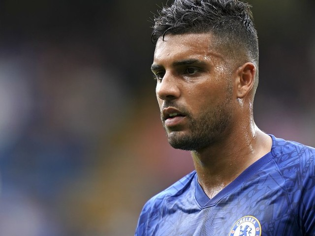 Emerson to consider Juventus option amid Chelsea contract talks — reports