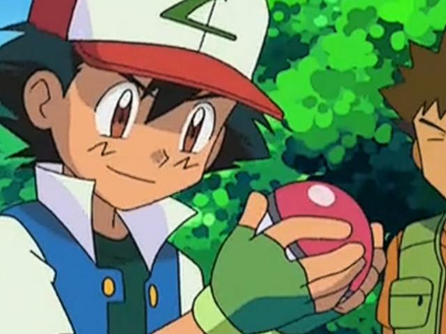 Before 'Gotta Catch 'Em All:' The Creation Of The Pokémon Theme