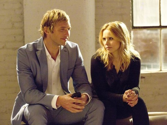 """Ryan Hansen on That Controversial 'Veronica Mars' Finale: """"It Needed to Grow Up"""""""