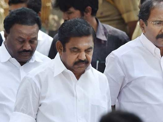 Yoga To Be Taught In Schools In Tamil Nadu: Chief Minister E Palaniswami