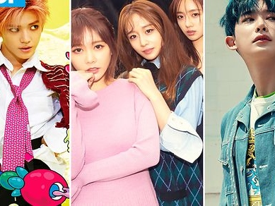 'K-Stop' Podcast: NCT 127, T-ara, Monsta X, and KCON 2017 New York Preview
