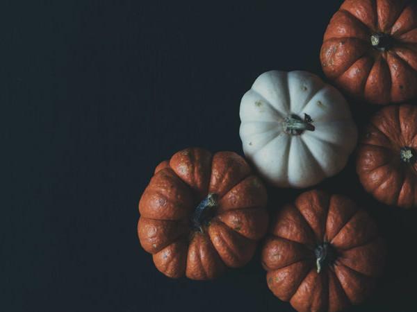 Don't Waste the Darkness: Three Truths Halloween Teaches Us