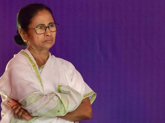 """Will Fail Like Demonetisation"": Mamata Banerjee's Dare To PM On Polls"