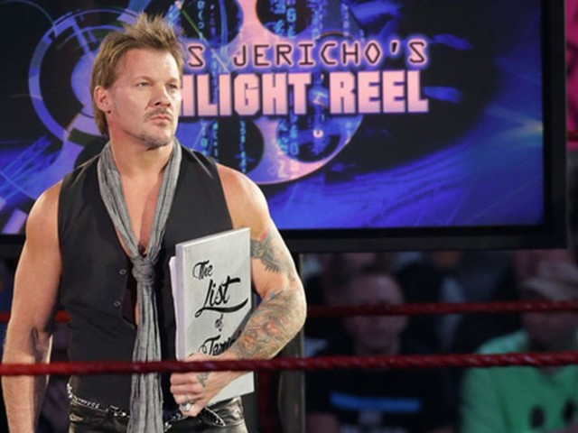 WWE Smackdown: 7 things you missed overnight as Chris Jericho makes shock return