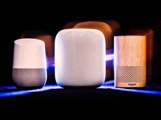 The best smart speakers you can buy in 2020: Amazon, Google, Apple and more - CNET