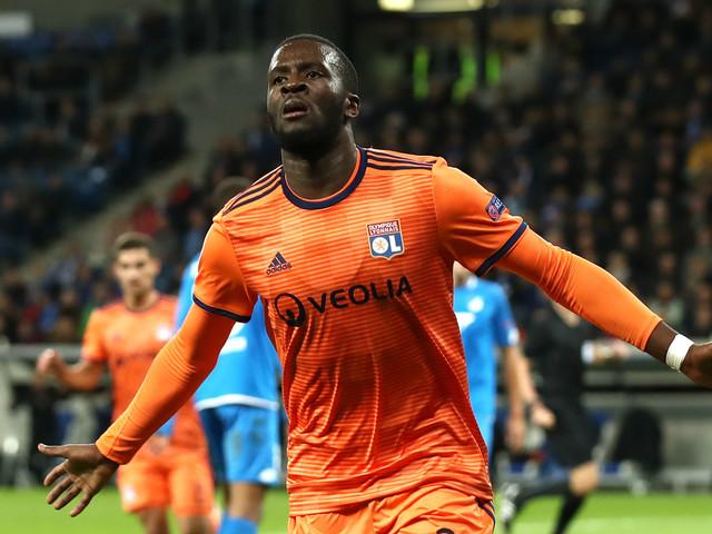 Premier League transfer news: Ndombele, Silva, Torreira, Pepe, Lindelof, Origi