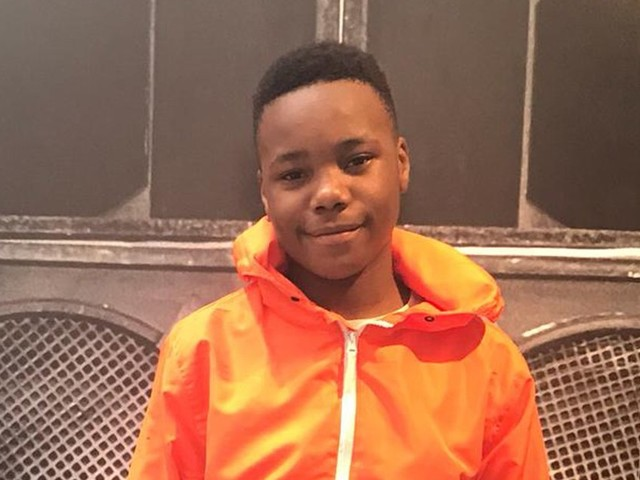 Jaden Moodie Stabbing: Teenager Charged With Murder Of 14 Year Old