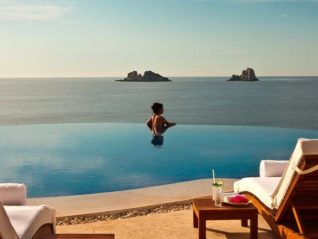 11 gorgeous hotel rooms around the world with private plunge pools — all starting under $500 per night