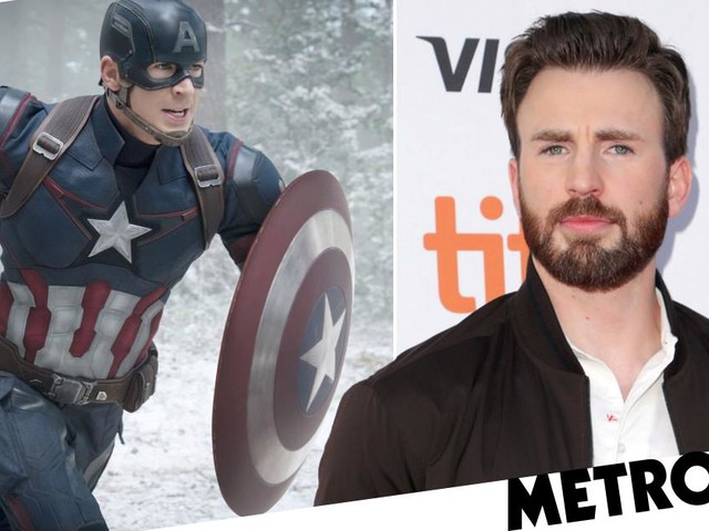 Chris Evans almost turned down Captain America role due to severe anxiety and panic attacks