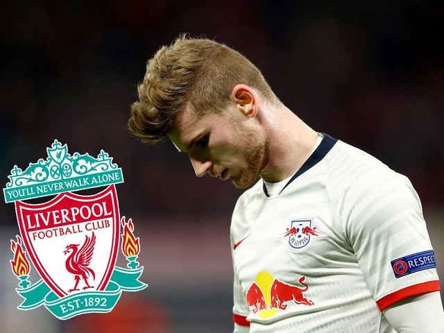 'I'm more Manchester United than Liverpool' - what Timo Werner said about his transfer options in 2018
