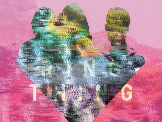 Jaguwar – Ringthing (Tapete Records)