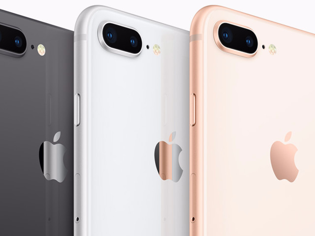 The iPhone 8 Plus will be Apple's heaviest iPhone ever (AAPL)