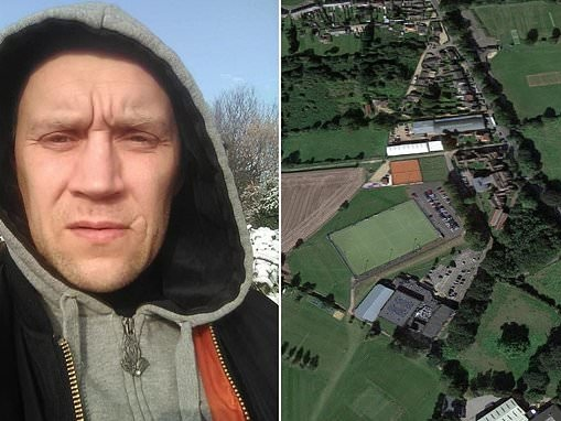 Police find missing farm worker alive and living in Cambridgeshire woods