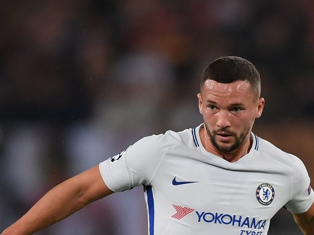 Former Manchester United prospect Danny Drinkwater happy to be part of Chelsea on Sunday
