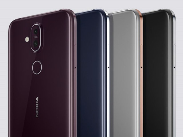 June 2019 security update available for Nokia 8.1, Nokia 3 and Nokia 3.1