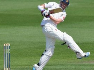Wells adds to Durham's disconsolate day
