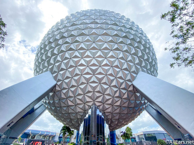 We're Planning Out Your 2020 Day at EPCOT at Walt Disney World!
