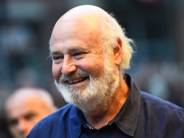 Rob Reiner, David Frum Help Launch Committee to Investigate Russia