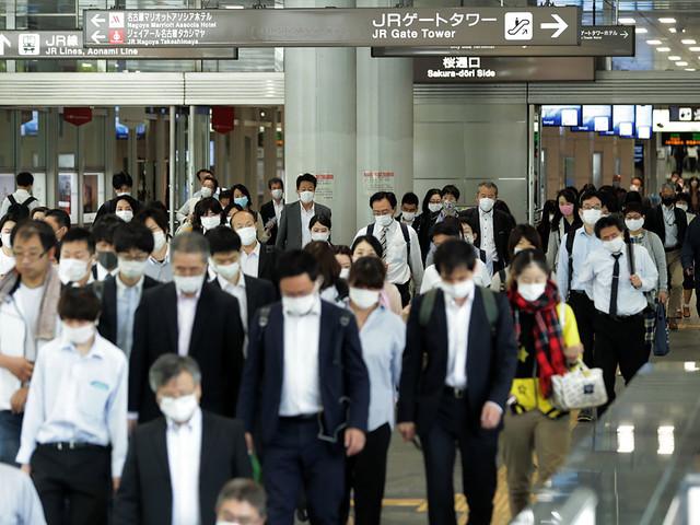 No lockdown, little testing, few deaths: why Japan is a coronavirus outlier