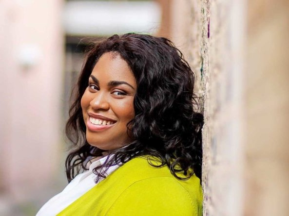 Tickets now available for Angie Thomas' Feb. 13 lecture at Langford Auditorium