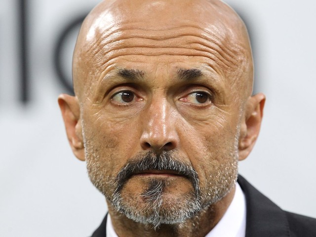 Analyzing Spalletti's first press conference - A fan's perspective
