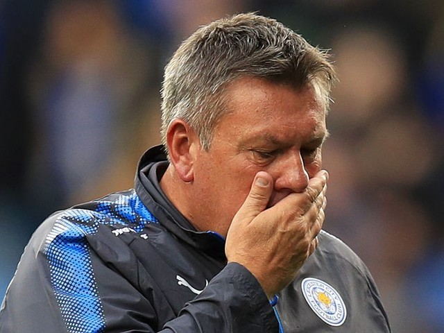 Leicester need right man to replace Craig Shakespeare but ruthless Foxes need to remember they're Premier League strugglers