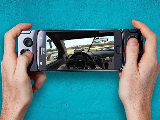 Moto's Gamepad mod to cost $79, available starting August 25 exclusively through Verizon