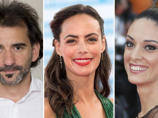 Pablo Trapero, Martina Gusmán, Bérénice Bejo, Wild Bunch Team for 'La Quietud' (EXCLUSIVE)