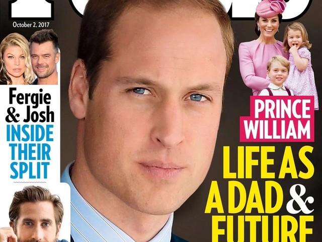 Prince William 'had a prickly relationship' with his father, Will prefers the Queen