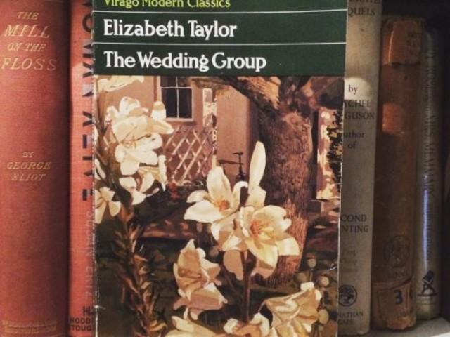 The Wedding Group by Elizabeth Taylor – #1968Club