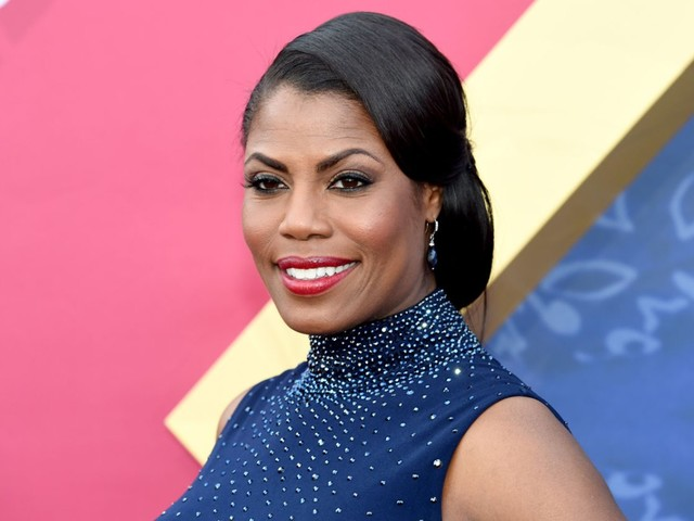 Ka-Ching! Omarosa Scores $1 Million Payday For 'Celebrity Big Brother' & Talk Show