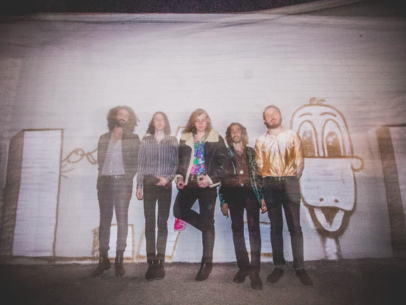 Let sleep come in waves with new material from LA psych rockers Dream Phases