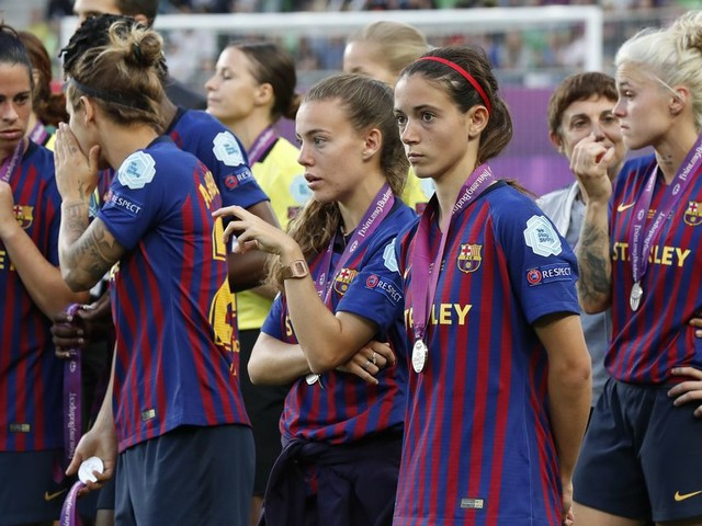 Spain and La Liga are showing the world how to support women's soccer
