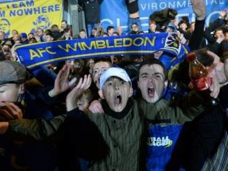 Wimbledon shock West Ham, Millwall stun Everton in FA Cup