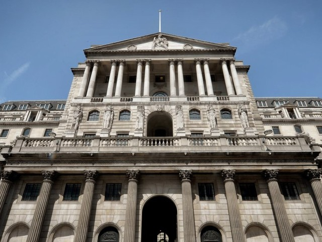 The Bank of England's most hawkish policymaker thinks people are overestimating a key negative of Brexit