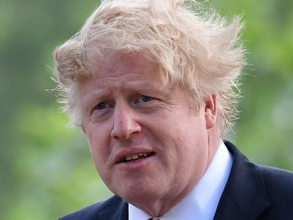 People are very confused by Boris Johnson's attempt to loosen the UK coronavirus lockdown
