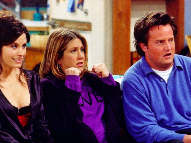 Netflix Announces 'Friends' Is Leaving the Streaming Service - Find Out When!
