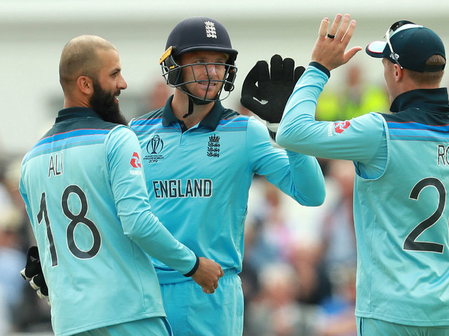 Cricket World Cup: England keeper Jos Buttler is fit to face West Indies