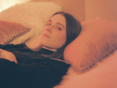 Art School Girlfriend shares the lustful 'Come Back To Me'