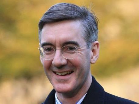 Jacob Rees-Mogg plays down Tory leadership bid rumours