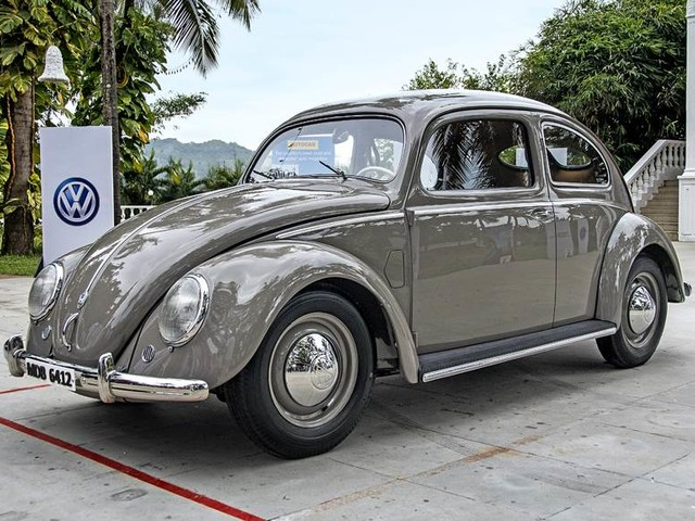VolksWeekend 2018: India's largest VW classic rally