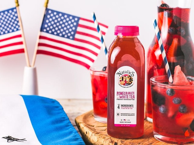 13 colorful and juicy cocktail recipes to liven up your Fourth of July celebrations