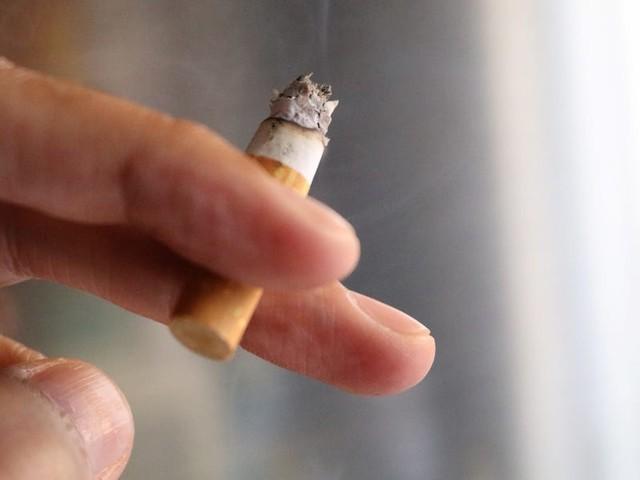 US tobacco giant Reynolds American just spent $16 million on politics as Biden seeks to ban menthol cigarettes